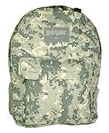 Sport Backpack - Digital Camo