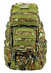 Tactical Readiness Pack - Green Digital Camo