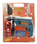 "22-pc. 1/2"" Impact Drill Kit"