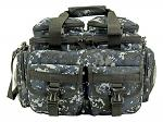 Range Instructor Bag - Blue Digital Camo
