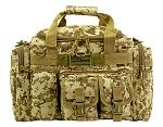 A-10 Duffle Bag - Desert Digital Camo