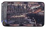 Welcome Mat - Moose