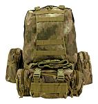 Large Assault Rucksack - AU Camo