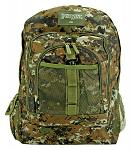 Honor Roll Backpack - Green Digital Camo