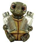Shello Spice Turtle Salt & Pepper Shaker