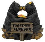 Honey Love - Bear Figurine