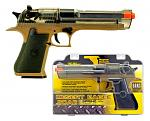 Desert Eagle .50 AE Spring Powered Airsoft Handgun