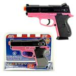 Smith & Wesson Chiefs Special 45 Airsoft Pistol