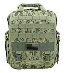 Tactical Traveler - Digital Camo