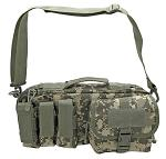 Deluxe Range Bag - ACU Digital Camo