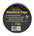 "3/4"" x 60' PVC Electrical Tape"