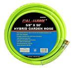 "5/8"" x 50' Hybrid Garden Hose"