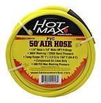 50' Air Hose - PVC
