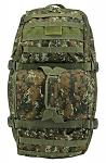 Tactical Journeyman (Large) - Green Digital Camo
