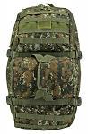 Tactical Journeyman (Large) - Green Digital Camo