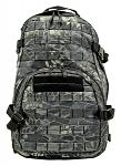 Tactical Hunting Pack - Black Mamba Camo