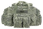 The Tank Duffle Bag (Large) - Digital Camo