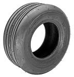 13 x 5.00-6 2 Ply Tubeless Rib Tire