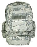 Deployment Bag - Digital Camo