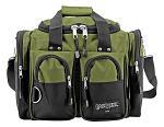 Gym Duffle Bag - Olive Green