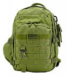 Molle Readiness Pack - Olive Green