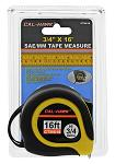 "16' x 3/4"" Tape Measure"
