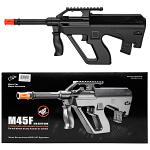 M45F Spring Airsoft Rifle