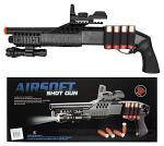 M180-B2 Spring Airsoft Shotgun