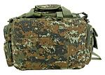 Range Training Bag - Green Digital Camo