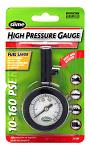High Pressure Air Gauge