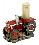 Get Pickin' - Tractor Toothpick Holder