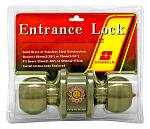 Entrance Lock Door Knobs