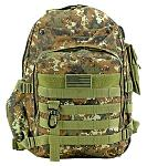Molle Readiness Pack - Green Digital Camo