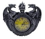 Guardians of Chronos Dragon Clock