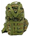 Readiness Sling Pack - Green Digital Camo