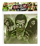 "20 - pk. 9.75"" x 9"" Zombie Shooting Targets"
