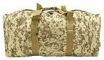 "30"" Cargo Duffle Bag - Desert Digital Camo"