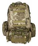 Large Assault Rucksack - Desert Python Camo