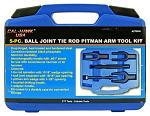5 - pc. Ball Joint Tie Rod Pitman Arm Tool Kit