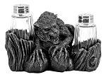 Season of Werewolf Salt and Pepper Shaker