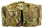 Camping Duffle Bag - Multicam