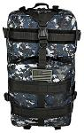 Mission Pack - Blue Digital Camo