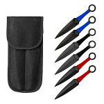 6-pc. Throwing Knife Set