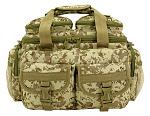 Range Instructor Bag - Desert Digital Camo