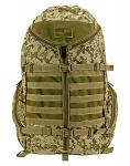 Half Shell Backpack - Desert Digital Camo
