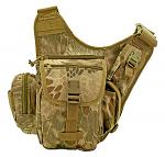 Tactical Day Bag - Desert Python Camo