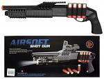 M180-B1 Spring Airsoft Shotgun