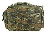 Range Training Bag Large - Green Digital Camo