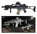 M41K1 Spring Airsoft Rifle