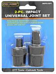2-pc. Impact Universal Joint Set